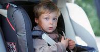 В Омске пьяный отец оставил ребенка таксисту