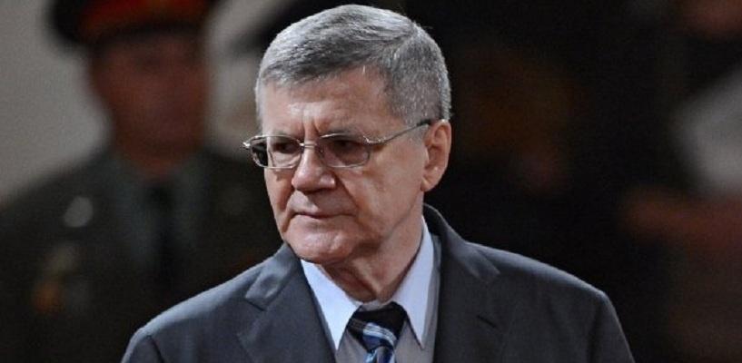 Президент РФ: «Мы обязаны реагировать на информацию о семье Юрия Чайки»