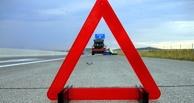 Омский следком будет разбираться в аварии с участием главы Муромцевского района