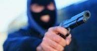 В Омске «Быстроденьги» ограбили с игрушечным пистолетом