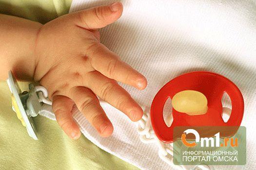В Омской области мать привезла в больницу мертвого ребенка