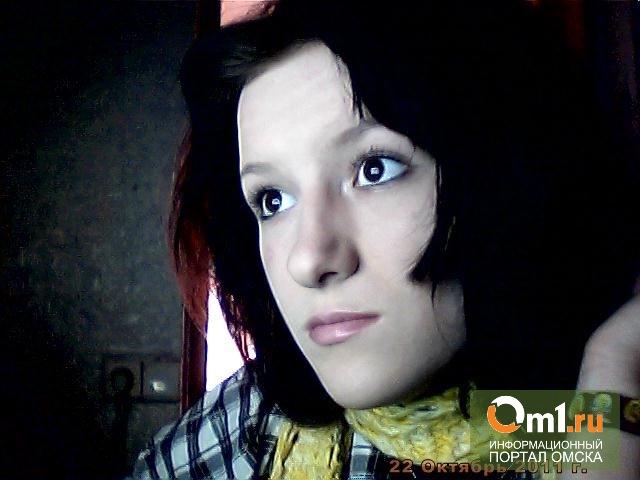 В Омске ищут девочку-самоубийцу
