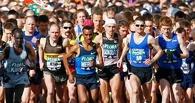 Волонтер из Омска пробежал Афинский марафон