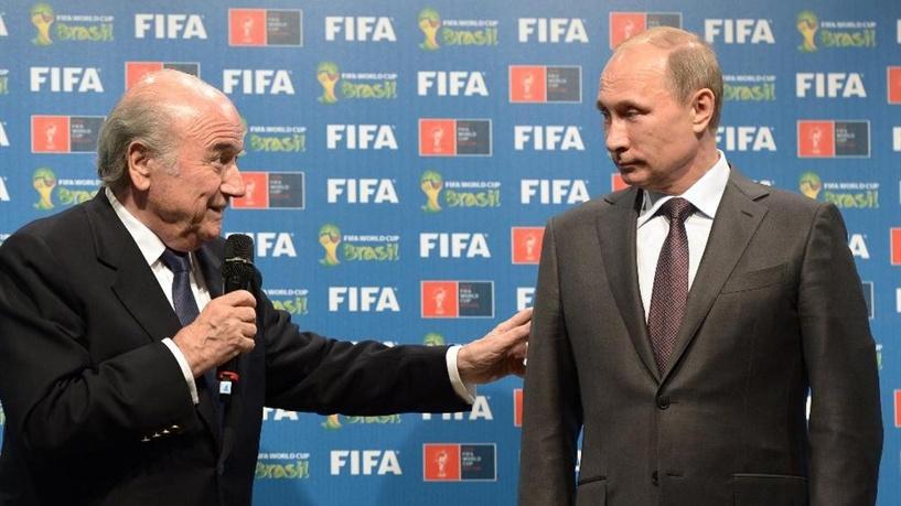 «Доказательств нет». Россия провела расследование о взятках за право принять ЧМ-2018