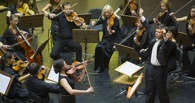 Музыканты омского камерного оркестра будут выступать на улице