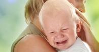 Пьяный омич пнул двухлетнего ребенка в лицо