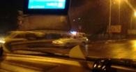 На Красном Пути в Омске насмерть сбили девушку