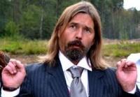 Лидер «Коррозии металла» построит дороги для блондинок