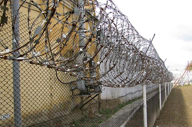 Омские прокуроры проверили условия содержания Лебедова в СИЗО