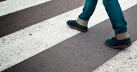 22-летняя автоледи за рулем «Мазды» на «зебре» сбила женщину (ФОТО)