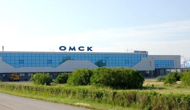 В международном секторе аэропорта Омска появилась игровая комната