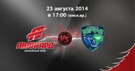 Билеты на матч омского «Авангарда» с «Югрой» продают по 100 рублей