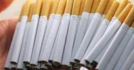 В Омске вор украл сигарет на 2000 рублей