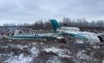 Спасатели опубликовали полный список пассажиров вертолета, разбившегося на Ямале