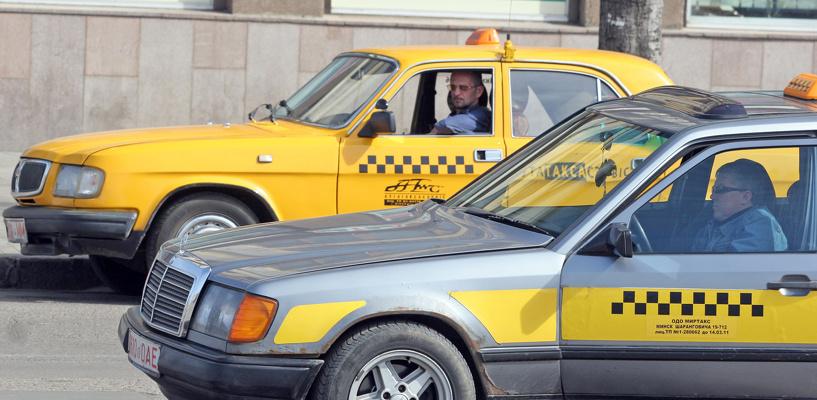 Доездились: к марту Госдума увеличит штрафы для нелегальных таксистов