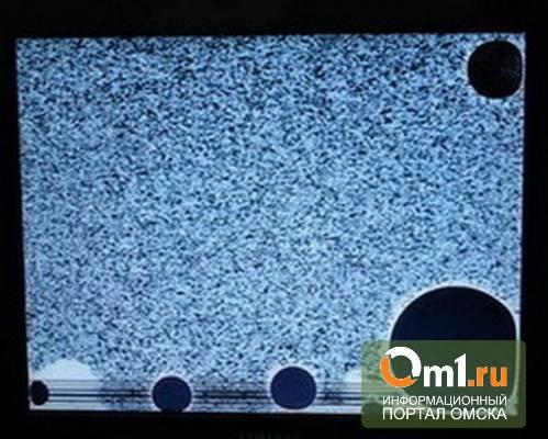 Омич отсудил у супермаркета электроники 116 тысяч за дефектный телевизор
