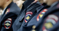 Омская полиция приведена в режим повышенной готовности после терактов в Париже