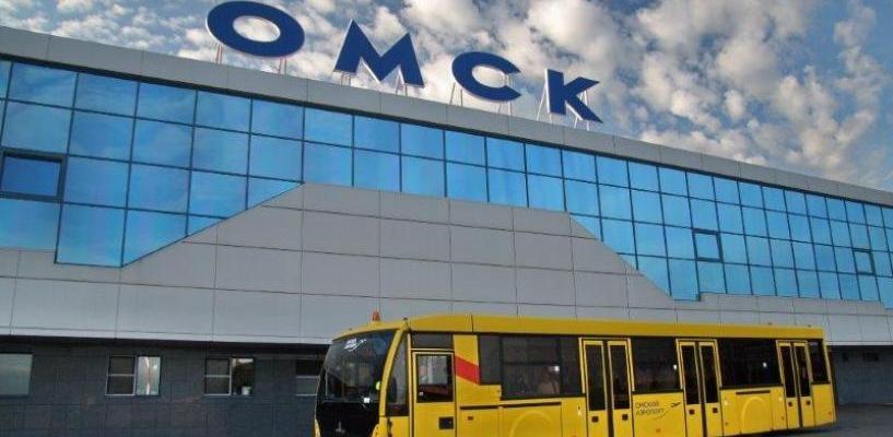 Омский аэропорт утверждает, что контейнер с золотом был украден не на их территории