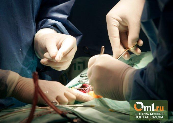 Пациентов омских больниц будут лечить врачи из Страсбурга