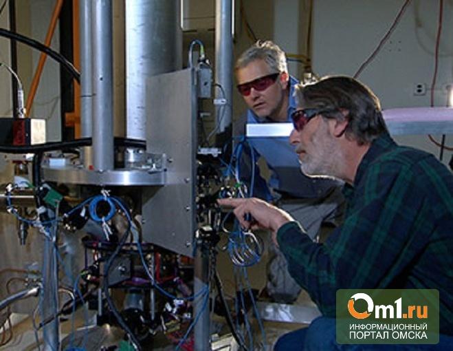 Американские физики запустили новые сверхточные часы