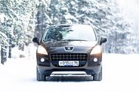 Peugeot 3008: зима и дизель