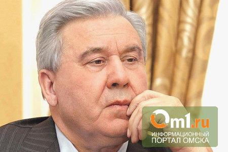 Леониду Полежаеву сегодня исполнилось 73 года