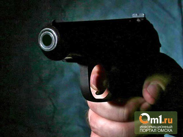 В Омске осудили хулигана, напавшего с пистолетом на режиссера «ТелеОмск АКМЭ»