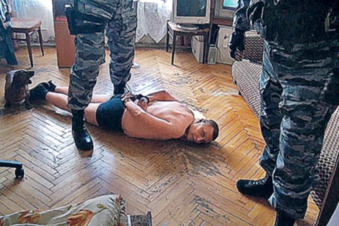 Алтайский наркоторговец может сесть в тюрьму на 10 лет