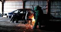 Даром не надо: спрос на программу утилизации автохлама упал вдвое