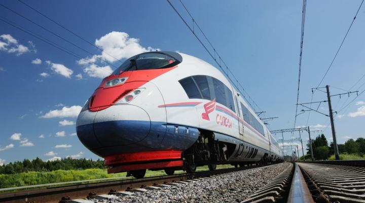 Скоростной электропоезд «Омск – Новосибирск» появится в ближайшие три года