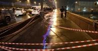 Следователи получили фото убийц Бориса Немцова и никому их не показывают