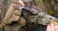В Омске сезон охоты начался с ЧП — охотник подстрелил своего товарища