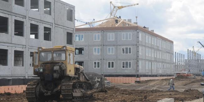 Прокурорская проверка в Сибири по переселенцам отметила омскую «Рябиновку»