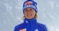 Биатлонистку из Омска Романову отстранили от соревнований за допинг