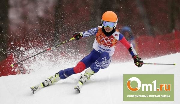 Разоблачили: Ванесса Мэй попала на Олимпиаду в Сочи нелегально
