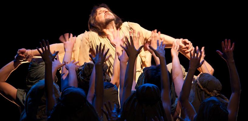 Омичи требуют запретить американскую рок-оперу «Иисус Христос – суперзвезда»