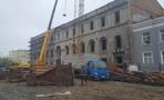 На стройплощадках «Саламандры» и «Галерки» Минстрой вновь устроил проверку