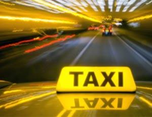 В Омской области таксист из-за пьянства отметит Новый год за решеткой