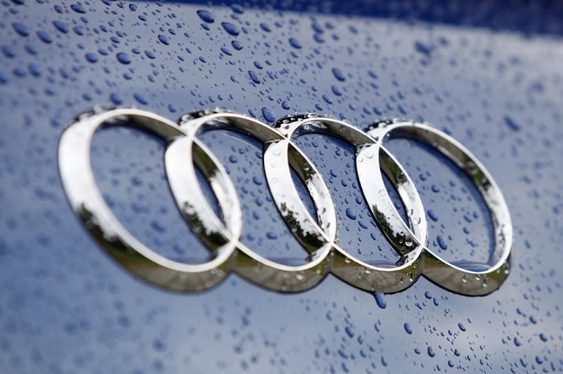 Audi из-за заводского брака отзывает 2,5 тыс. проданных в России машин