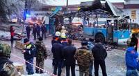 В Волгограде второй взрыв — погибли 10 человек, 15 пострадали
