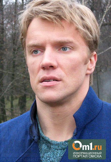 Следственный комитет ищет актера Алексея Осипова