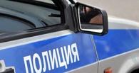 Омский таксист вывез в лес, задушил и сжег приезжего