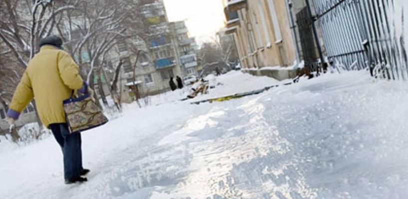 В Омске на улице нашли еще один труп