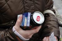 Школьников будут исключать за пьянство