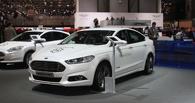 Третьей свежести: Ford наконец-то везет в Россию новый Mondeo