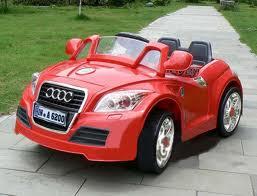 Омич украл у родственницы и сдал в ломбард 4 детских электромобиля