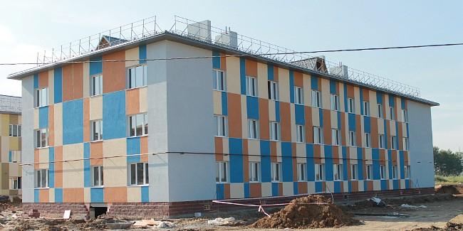 Мэрия Омска ищет подрядчика для строительства детсада в Рябиновке
