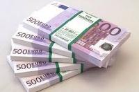 Курс евро вырос на 15,61 копейки