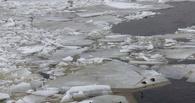 В Омской области прошло выездное заседание по предотвращению ЧС в период ледохода