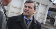 Во время следствия омского чиновника Гамбурга допрашивали в подвале